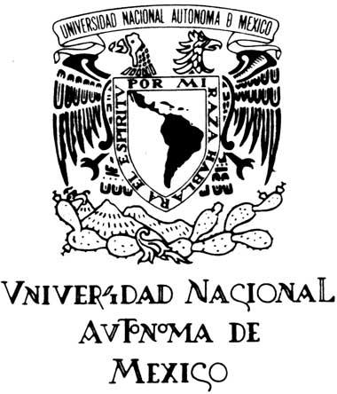fes aragon logotipo: